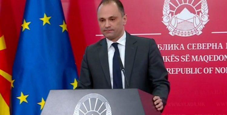 Venko Filipçe: Ndeshja me Kosovën duhet të luhet pa shikues