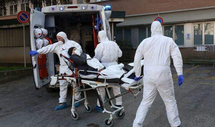 Përsëri rëndohet gjendja në Itali, 743 viktima në 24 orë