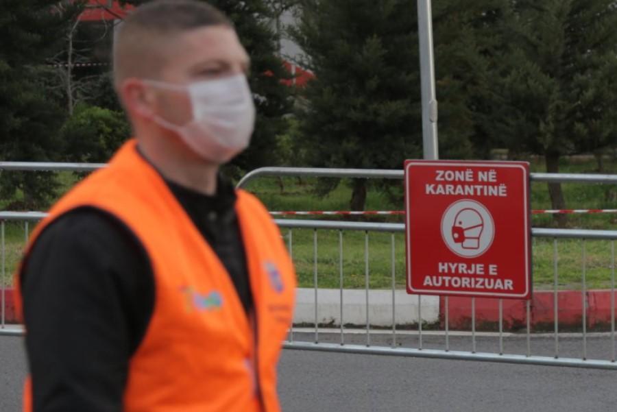 Në Shqipëri vetëm një personi nga familja do t'i lejohet dalja nga shtëpia