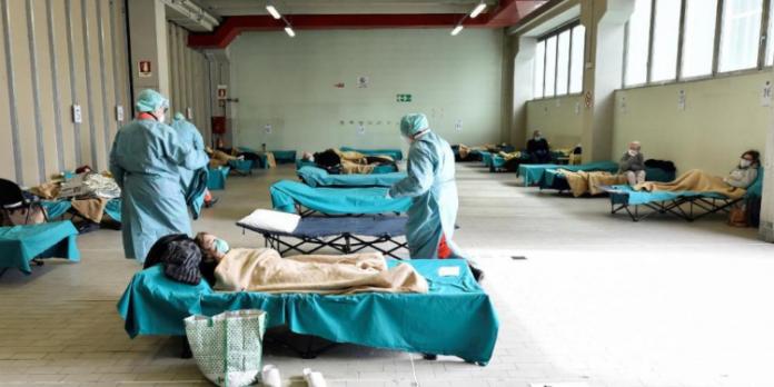 OBSH: Kulmi i epidemisë COVID 19 do të jetë javën tjetër
