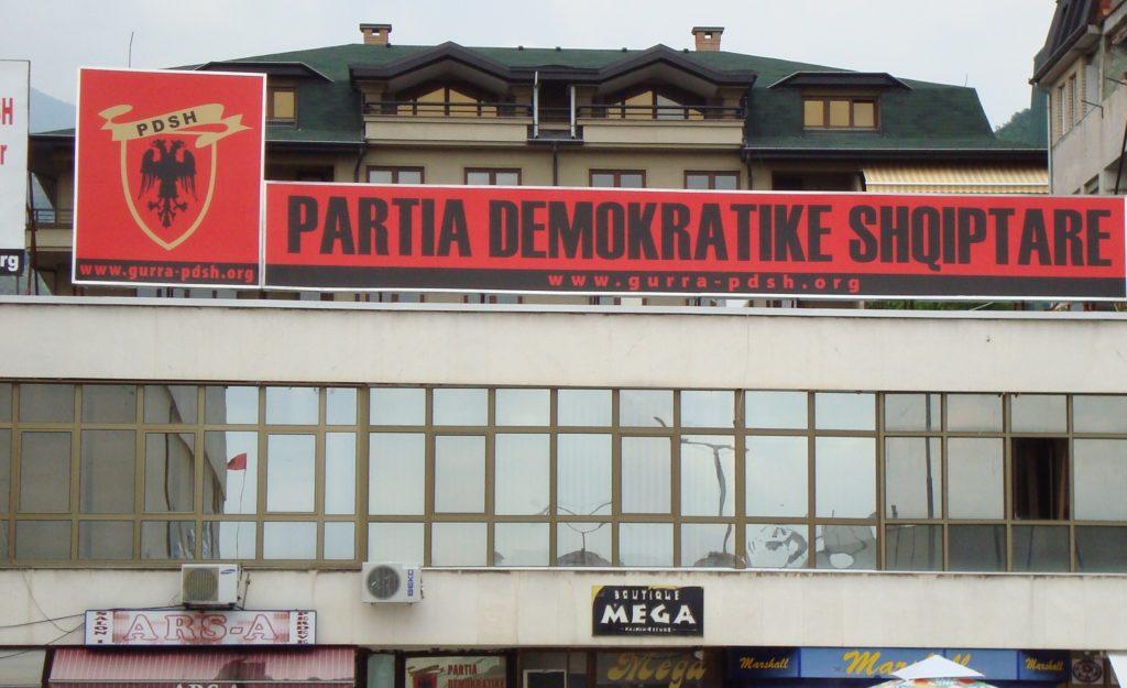 PDSH-ja kërkon faljen e borxheve që qytetarët kanë ndaj shtetit