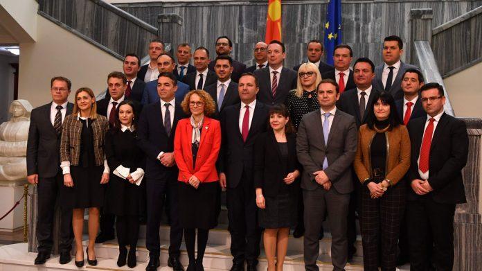 Maqedonia e Veriut po përgatitet për skenarin më të keq, Qeveria kërkon kredi 400 milionë euro