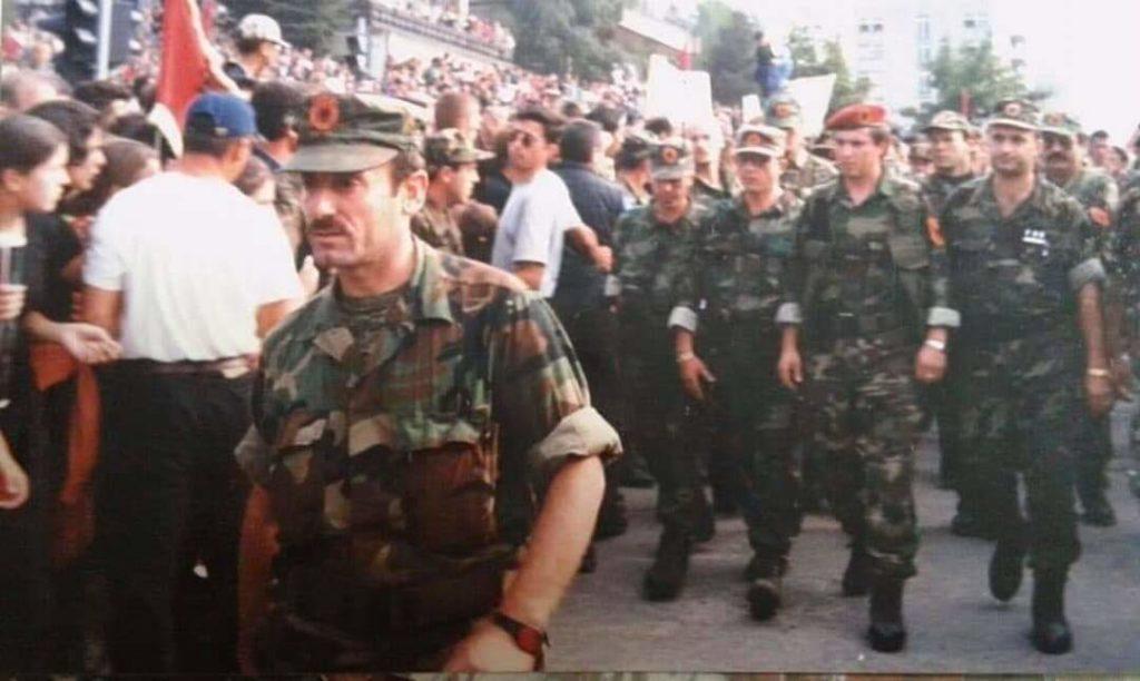 Haklaj: Lis i shqiptarizmit përjetësuar në pavdekësi