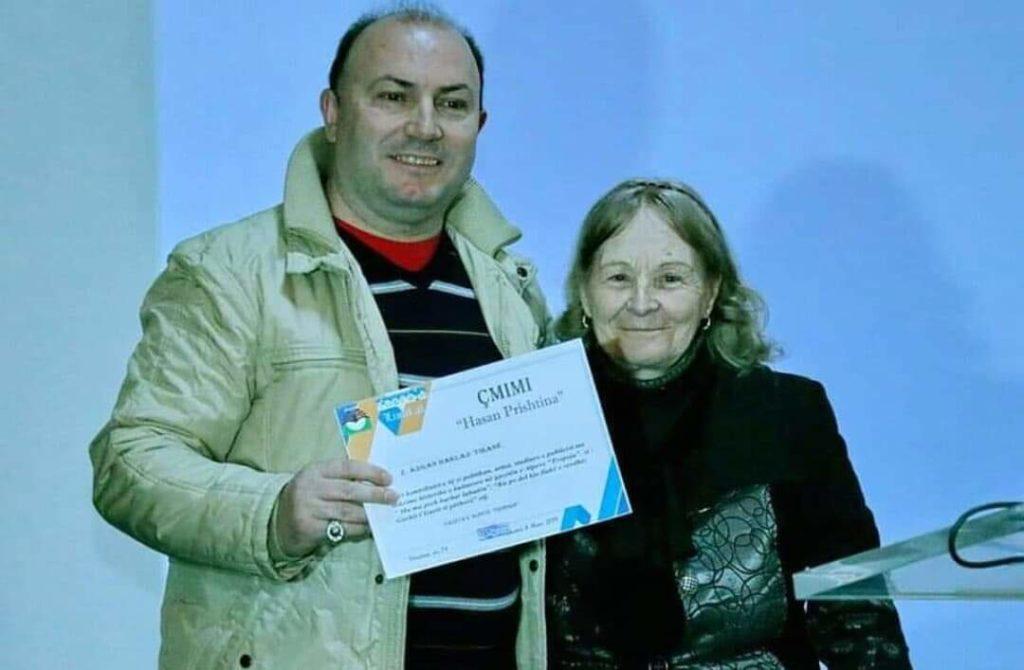 Anteu i shqiptarizmit- maratonomaku i lirisë, epilog tragjik si eremit në Katakombin e Dragobisë