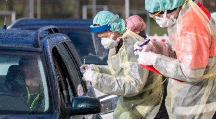Në Shqipëri shkon në 42 numri i personave të infektuar me virusin Korona