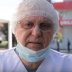 Mjeku i njohur shqiptar jep lajmin: Koronavirusi, fatmirësisht është shfaqur dritë në fund të tunelit