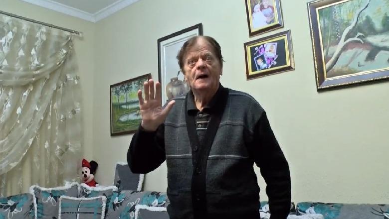 Ndahet nga jeta Gëzim Kruja, humoristi i madh shqiptar