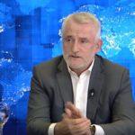 Menduh Thaçi: Të isha kryeministër, do të kishte 24 orë policore (VIDEO)