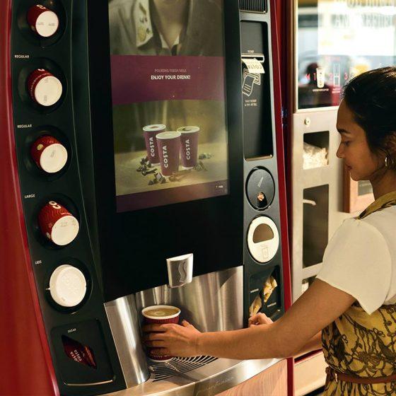 Inspektorati ushqimit: Mos i përdorni aparatet e kafes dhe të ujit