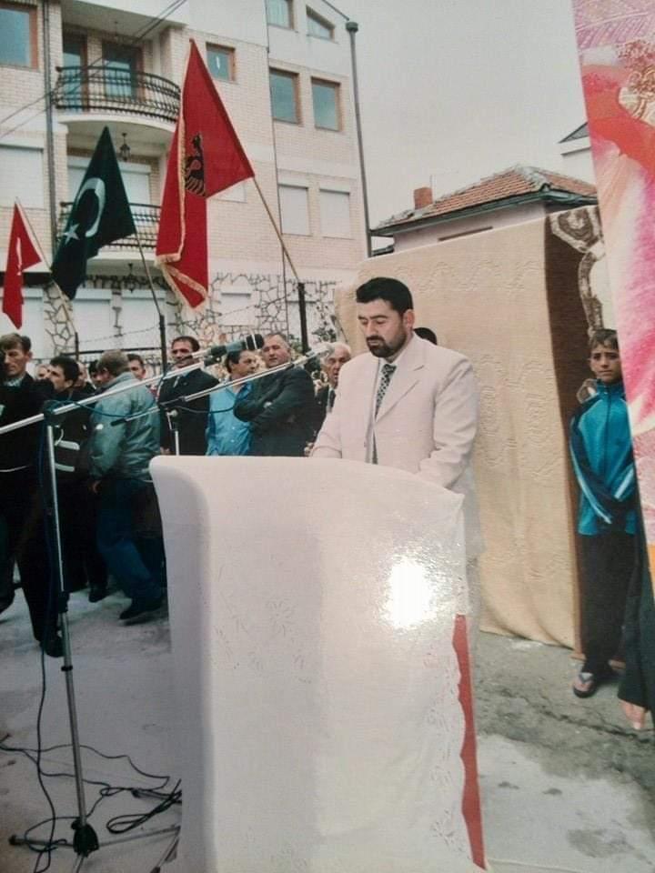 Hoxhë Aris Saiti: Të bëjmë një lutje të sinqertë, të trokasim në derën e mëshirës të ZOTIT