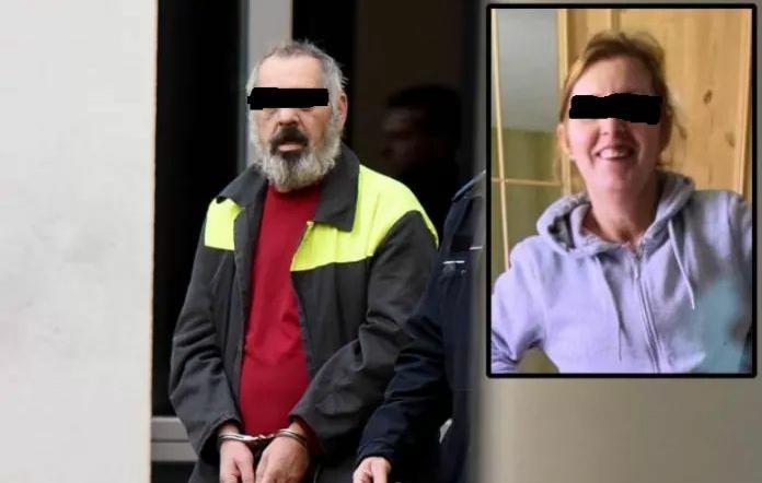 Burgim i përjetshëm për shqiptarin që vrau bashkëshorten në Gjermani