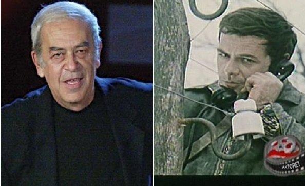 Ndërron jetë aktori Rikard Ljarja, kinematografia shqiptare humb 'Dedën'