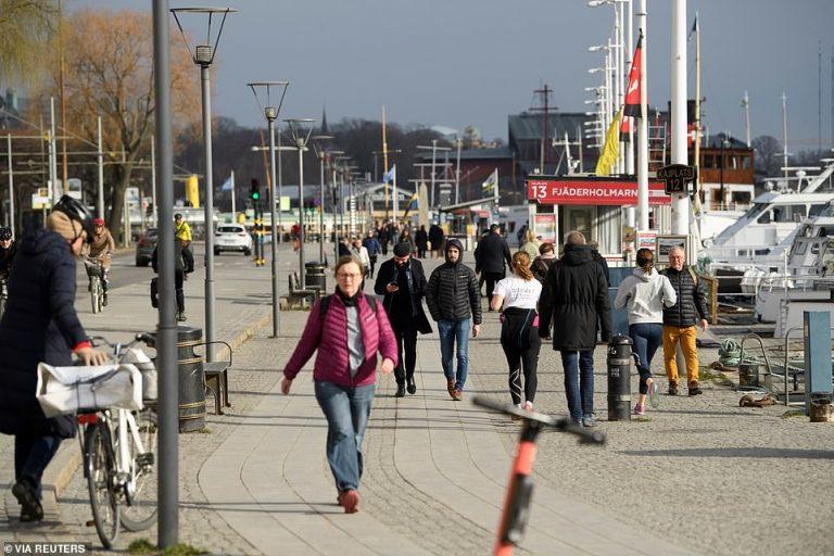 Ky shtet evropian nuk ka frikë nga koronavirusi (FOTO)