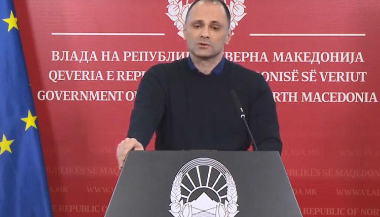 Ja nga cilat qytete të Maqedonisë janë 29 rastet e reja me koronavirus