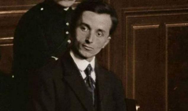 Sot bëhen 96-vjet nga vrasja e Avni Rrustemit