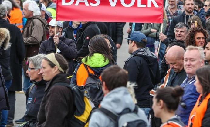 Zviceranët çohen në këmbë: S'durohet më kështu!