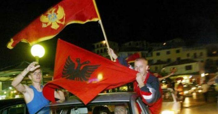 Pavarësia e Malit të Zi festohet me këngën e Adem Jasharit (VIDEO)