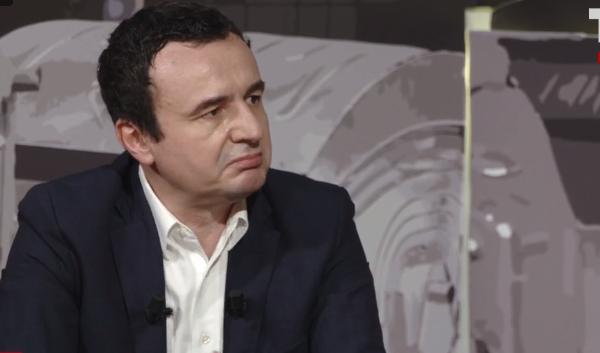 Albin Kurti: Zgjedhje në Maqedoninë e Veriut do të ketë në korrik, duhet të organizohen edhe në Kosovë