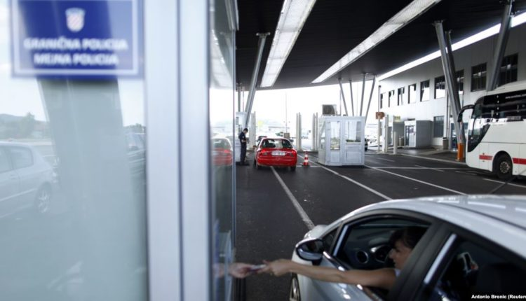 Hungaria dhe Sllovenia merren vesh për hapje të kufijve