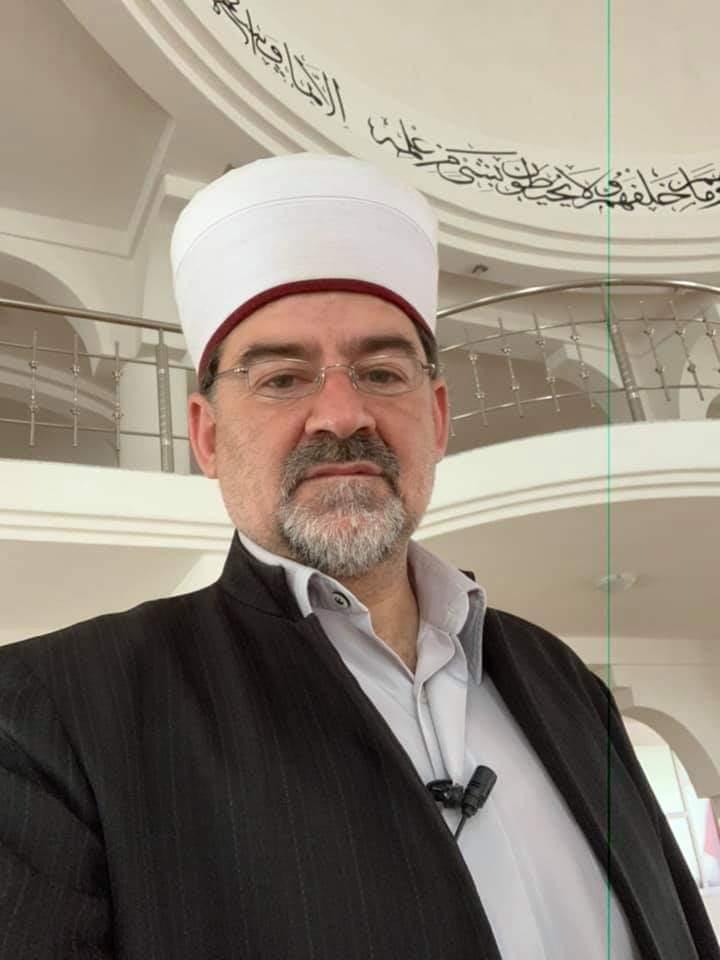 """Hoxhë Ariz Saiti: """"BABAI I MIRË"""""""
