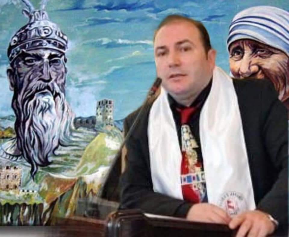 Gjergj Kastrioti nuk ishte kryqëtar por konstruktor i Shtetit Arbëror, i cili ngadhënjeu 25 -vite mbi Perandorinë Osmane