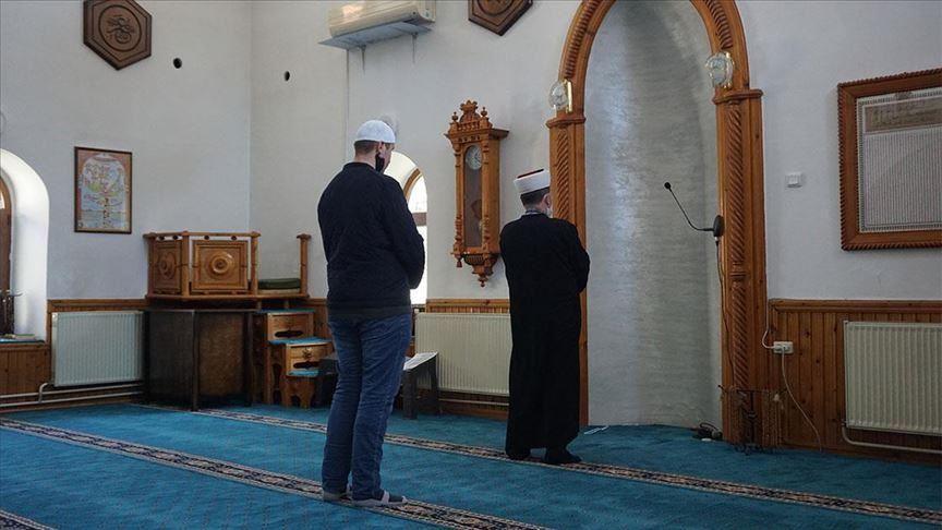 Në Serbi, xhamitë nga dita e sotme sërish të hapura për besimtarët