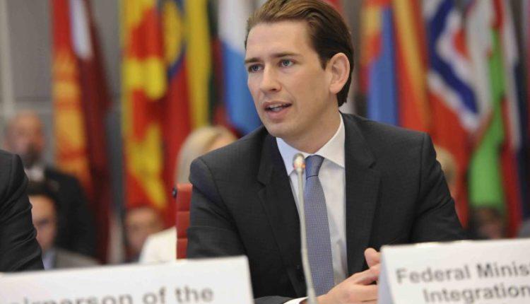 Kancelari austriak: Po bisedojmë me shtetet e tjera për zgjidhjen e karantinimit të qytetarëve