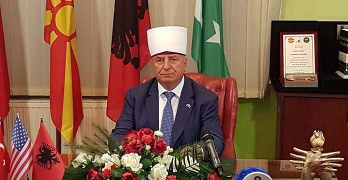 LAJMI I FUNDIT/ Lajmërohet Sulejman Rexhepi: Jap dorëheqje nga kryemyftiu i Maqedonisë (FOTO)