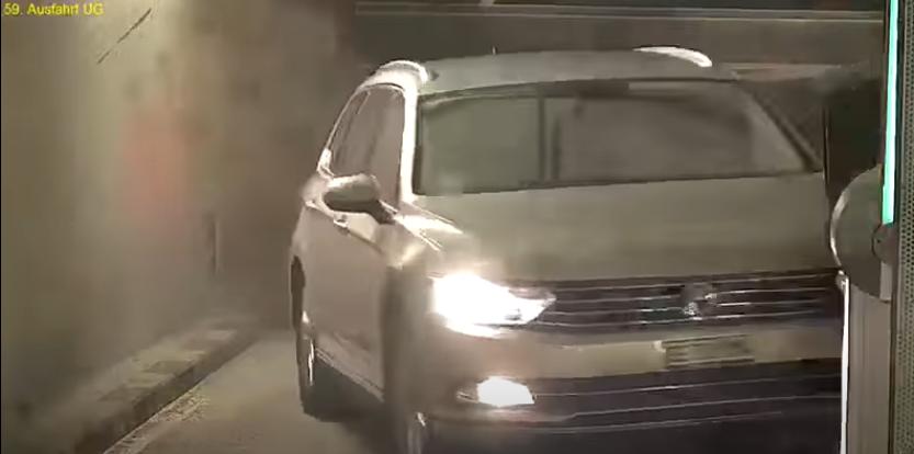 Ja shoferi më i dobët në Zvicër (VIDEO)