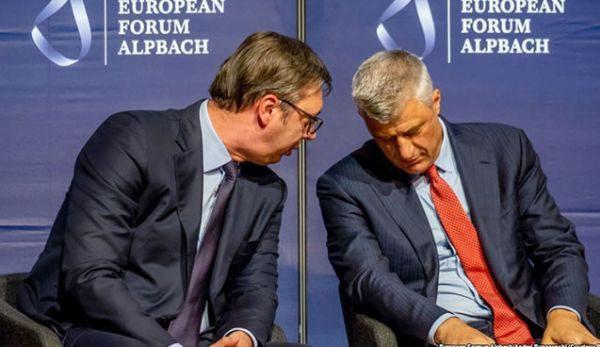 Hooper thotë se marrëveshja Kosovë-Serbi është arritur, Grenell duhet ta bindë BE'në deri në qershor