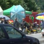 Në Tetovë ka grumbullime masive në tregje (VIDEO)