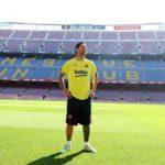 Lionel Messi: Mezi po pres të luaj në Camp Nou sërish