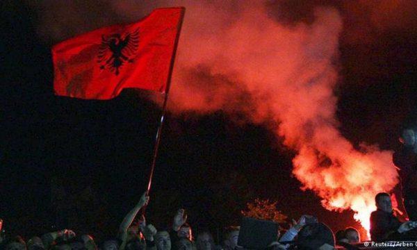 Shqiptarët të bashkuar festojnë në Luginën e Preshevës, fitojnë 4 deputet