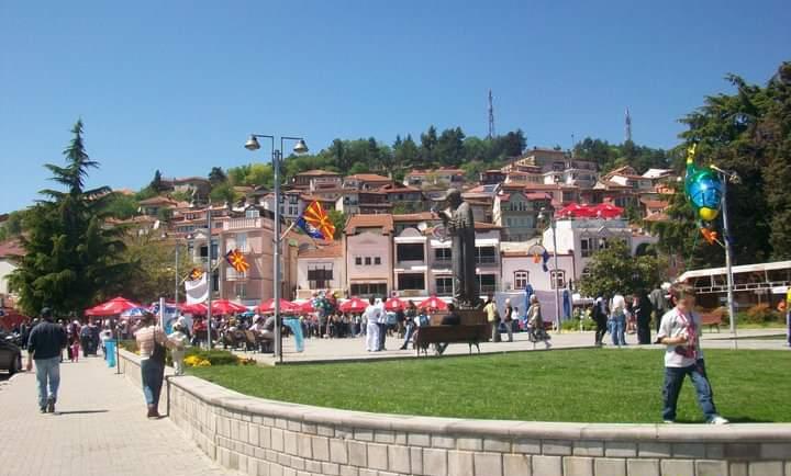 Venko Filipçe: Ohri sot ka 9 të prekur me koronavirus