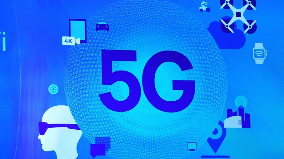 KE-ja synon përshpejtimin e përdorimit të 5G-së