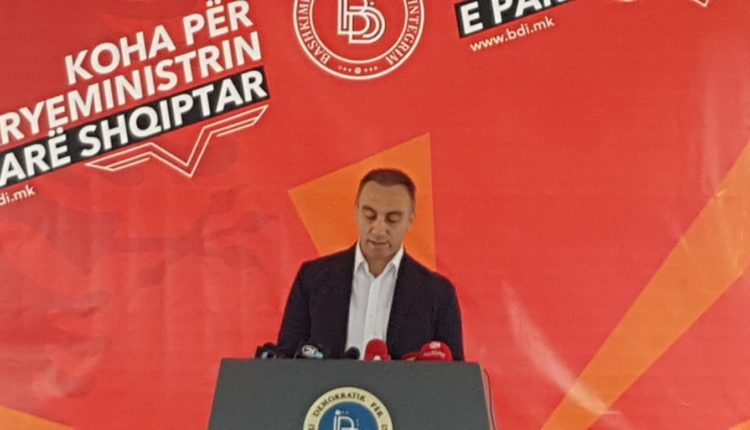Artan Grubi: Kërkojmë bashkimin e votës rreth kryeministrit të parë shqiptar