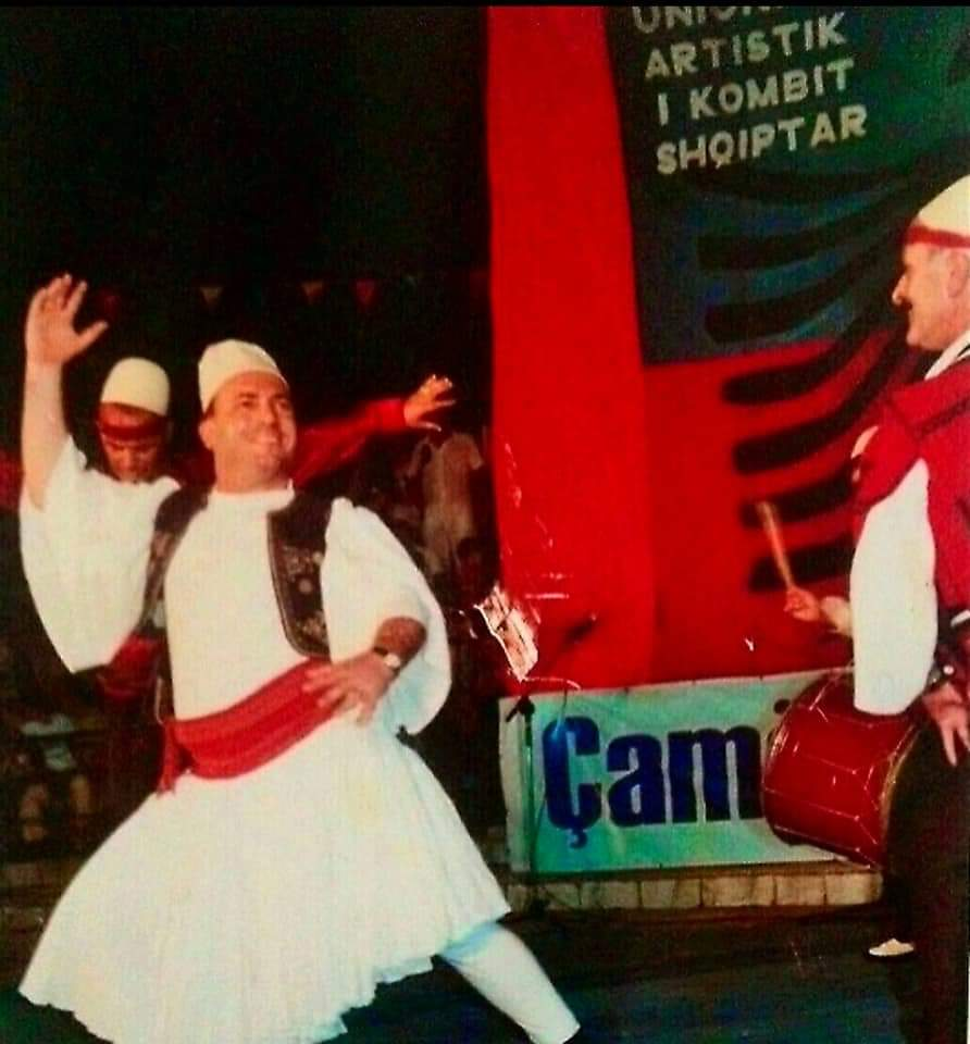 Mbroni trashëgiminë kulturore të Kombit se nuk do t'ua falë historia