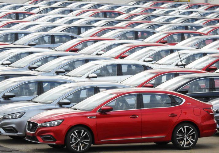 Lirohet çmimi i veturave në Gjermani