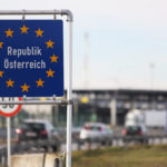 Prej sot hapen kufijtë mes Hungarisë, Austrisë, Çekisë dhe Sllovakisë