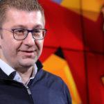 Mickovski: Gjendja me Kovid-19 është dramatike, situatë e keqe edhe në ekonomi