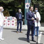 Bujar Osmani: Asnjë masë restriktive nuk është më e mirë se vetëdijësimi personal (