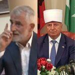 """Menduh Thaçi i drejtohet Sulejman Rexhepit: Ti je """"shejtani"""" i madh (VIDEO)"""