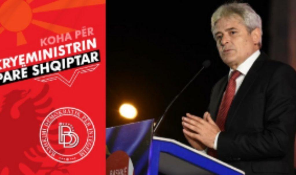 Ahmeti për kryeministrin shqiptar: Çdo gjë është e mundur, erdhi koha (VIDEO)