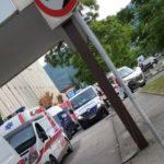 Dr.Fazliu: Besoni ose jo 5 autoambulanca për më pak se 15 minuta sollën 5 pacientë me COVID-19 pozitiv në Shkup