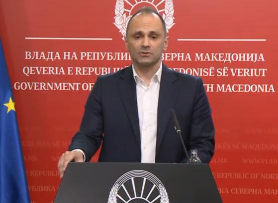 Venko Filipçe: Ja nga cilat qytete të Maqedonisë janë 168 rastet e reja me koronavirus dhe 3 të vdekurit