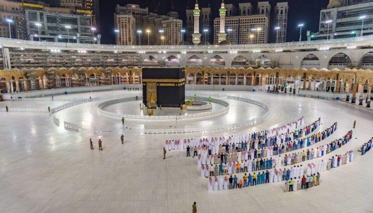 Haxhi këtë vit do të kryhet por vetëm nga muslimanët që jetojnë në Arabinë Saudite