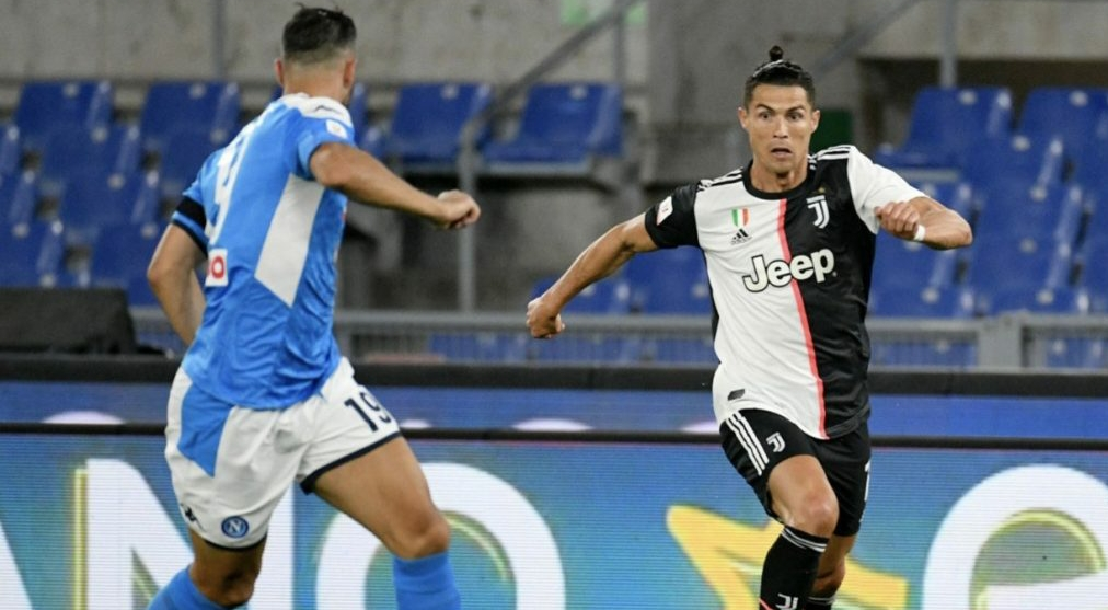 Napoli fiton kupën e Italisë, Gattuso mposht Juventusin në finale