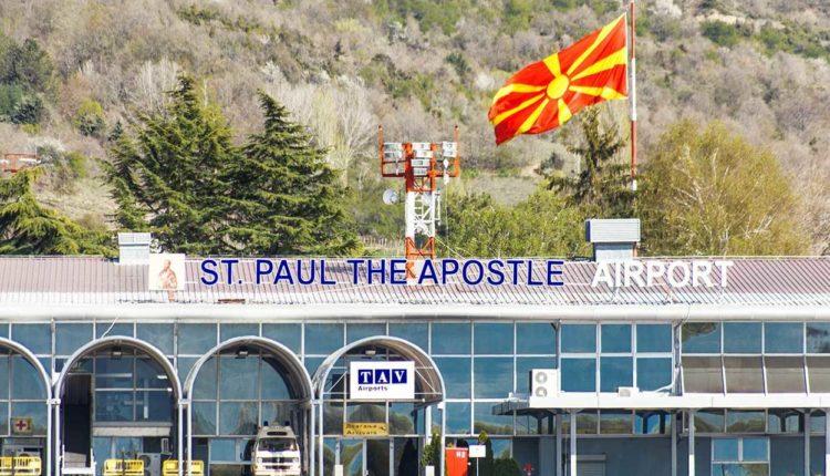 Nesër hapet aeroporti i Ohrit, fluturimet e para drejt Cyrihut dhe Milanos