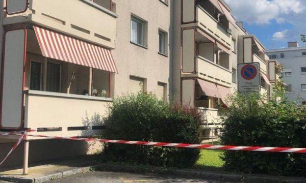 Shqiptari vret nusen e djalit në Zvicër, flasin familjarët