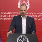 Filipçe: Ja nga cilat qytete të Maqedonisë janë 155 të prekurit me koronavirus dhe 2 të vdekurit